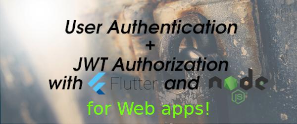 Securely Storing JWTs in (Flutter) Web Apps